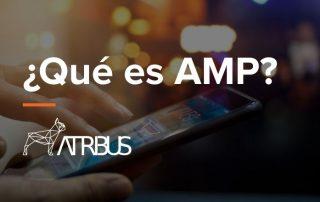 Optimización SEO Móvil AMP