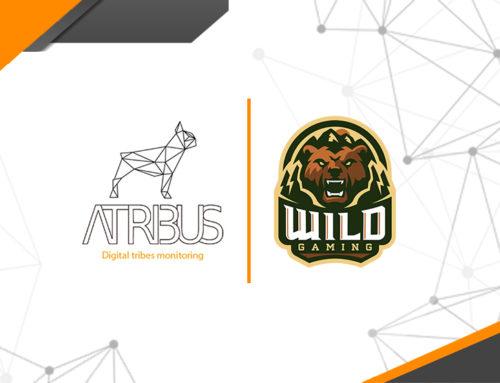 Atribus aterriza en los eSports de la mano de WildGaming