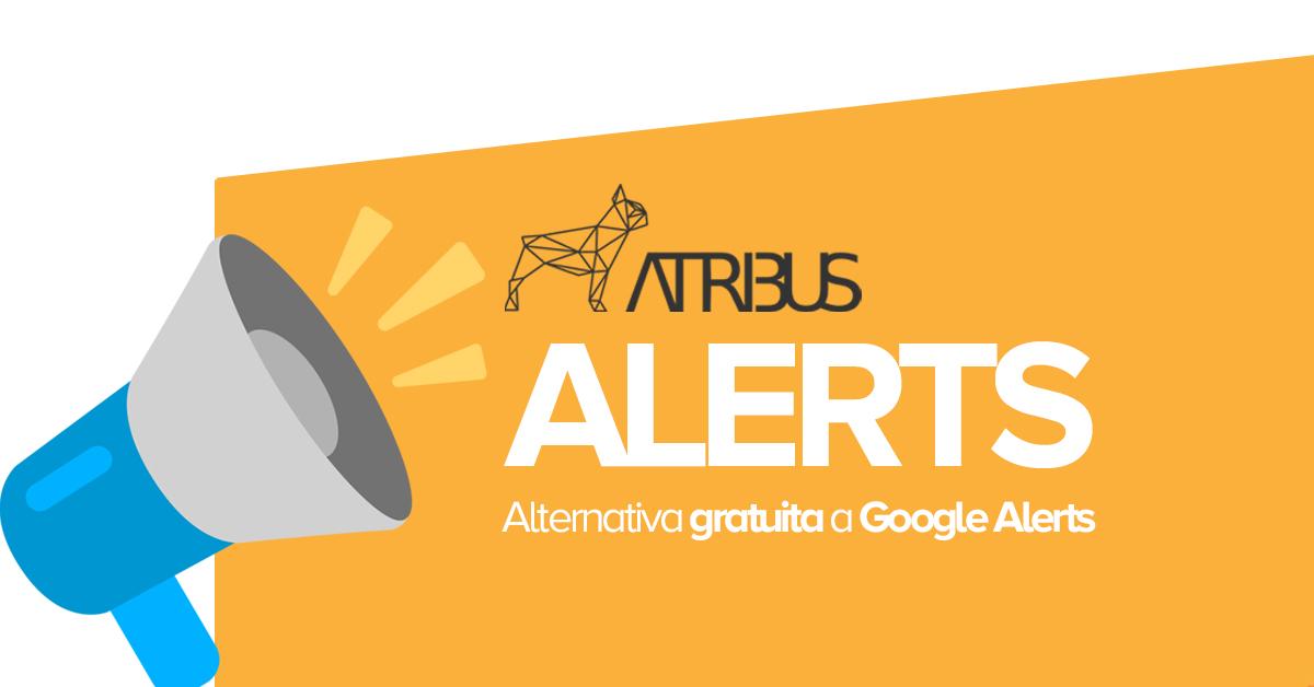 Alternativa a Google Alerts