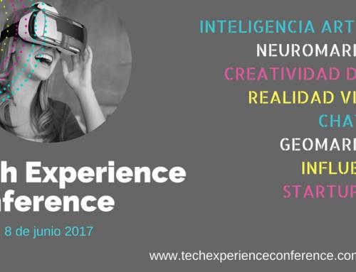 Atribus repite como partner de Tech Experience Conference en Valencia