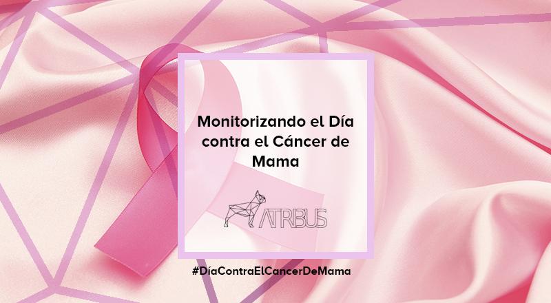 Dia contra el cancer de mama