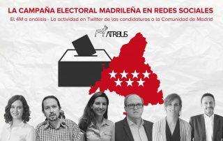 Elecciones política social Listening