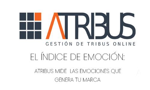 Indice de emoción de Atribus