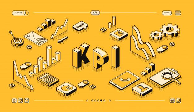 Social media KPI's