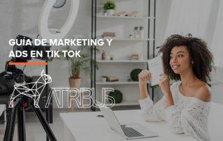 Estrategias de Marketing en tiktok