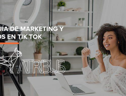 Guía definitiva de marketing y Ads en TikTok