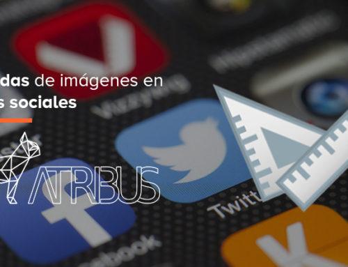 Guía medidas de imágenes en redes sociales 2020