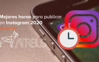 mejor horario para publicar en instagram