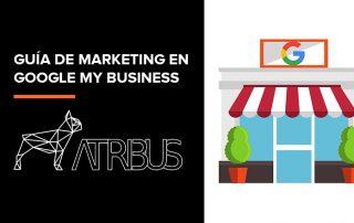 Marketing en Google My Business