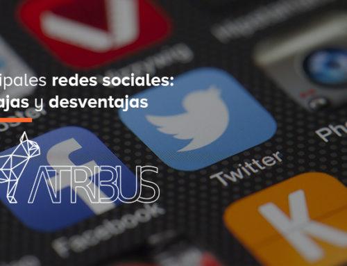 Principales redes sociales para empresas, ventajas y desventajas