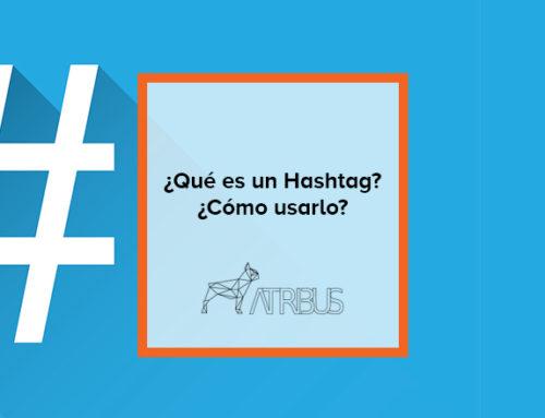 ¿Qué es un Hashtag? ¿Cómo usarlo?