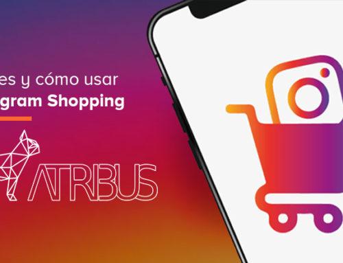 Cómo usar Instagram Shopping