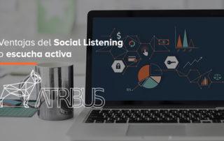 Que es social listening