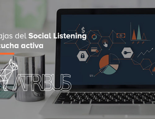 Ventajas del Social Listening o Escucha Activa