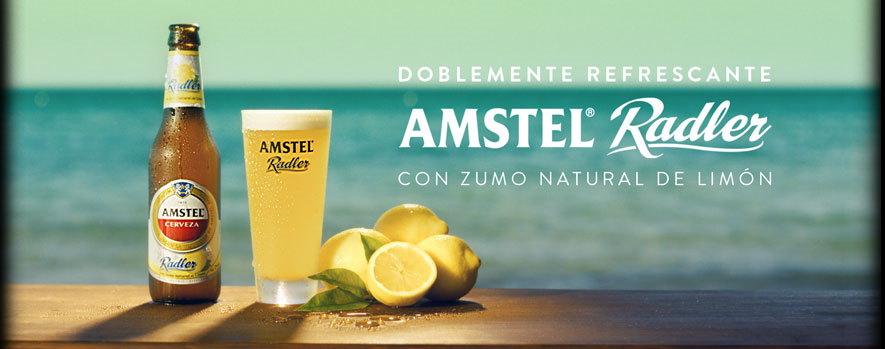 Pack Amstel