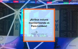 Foro Latibex con Atribus