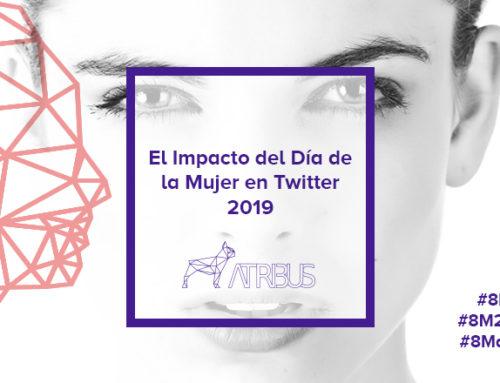 El Impacto del Día de la Mujer en Twitter 2019