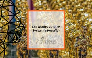 Los Oscars en twitter