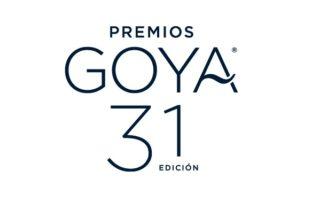 Premios Goya edición 31