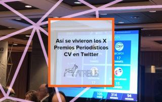 Premios periodísticos comunitat valenciana Atribus