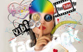 El poder de las redes sociales