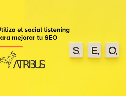 Utiliza el social listening para mejorar tu SEO