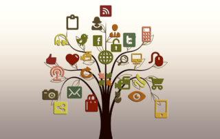 Investigación de mercados redes sociales